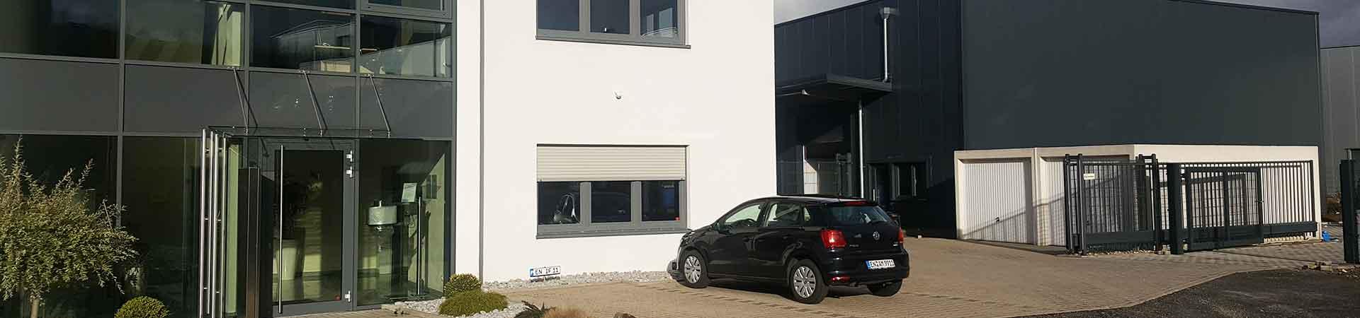 Über uns - IDF GmbH
