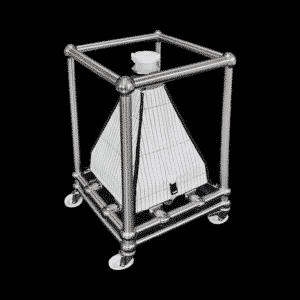Acube Pro Andocksysteme Armaturen Valves Raccords